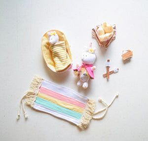 Unicorn adventure set