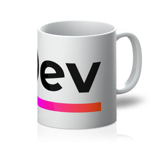 Dev Mug Homeware - ART GOODS SHOP