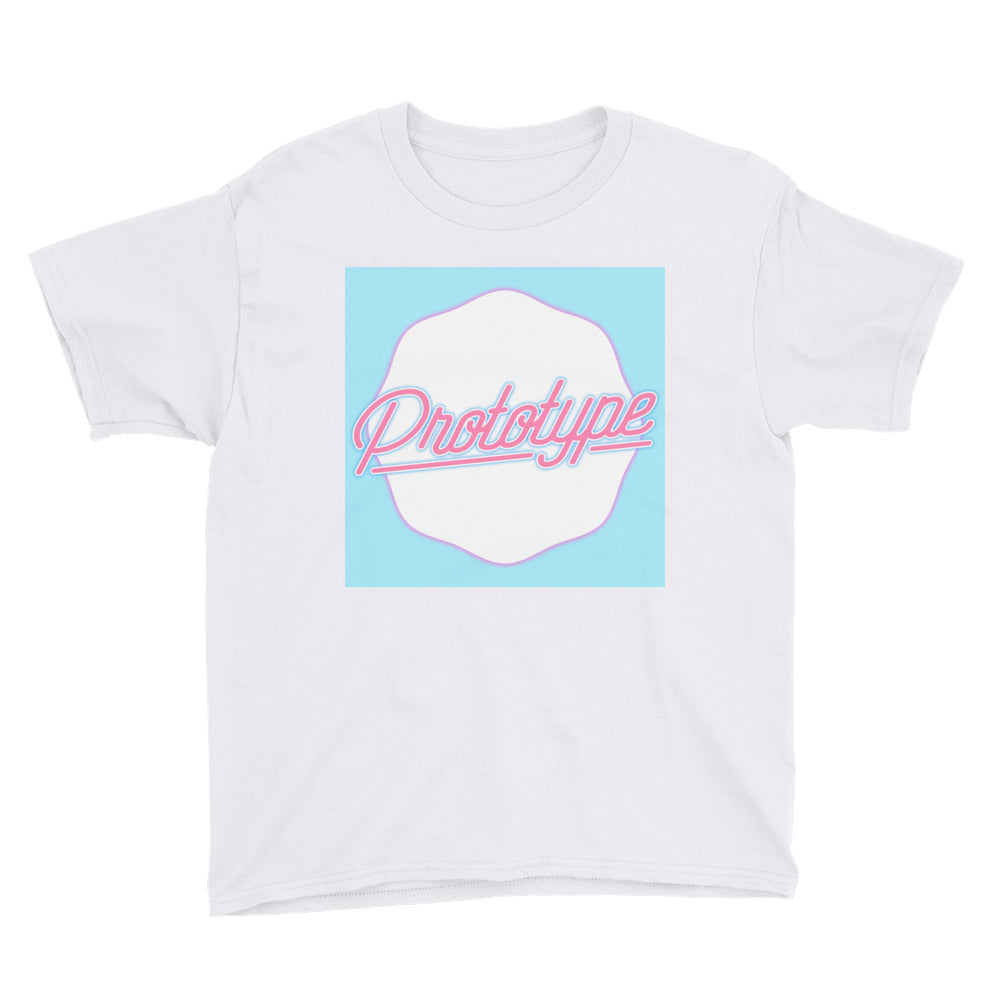 "Kids Developer's t-shirt ""Prototype"" (8 yrs-) kids clothes - ART GOODS SHOP"