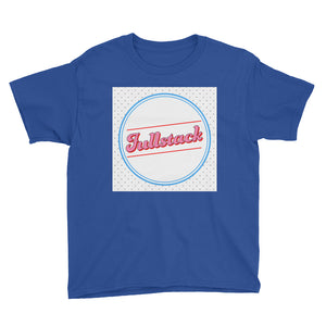 "Kids Developer's t-shirt ""Fullstack"" (8 yrs-) kids clothes - ART GOODS SHOP"