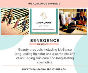 What is SeneGence? What is LipSense? And How Does It Work?