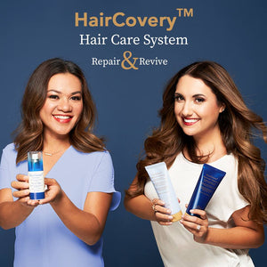 HairCovery Hair Care System Repair & Revive by SeneGence