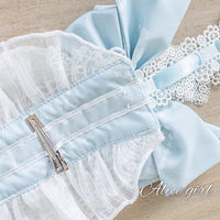 Lady's Room ~ Sweet Lolita Hairband Bowknot KC by Alice Girl ~ Pre-order