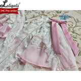 Butterfly's Whispering ~ Sweet Detachable Lace Sleeves by Alice Girl ~ Pre-order