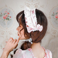 Swan Lake ~ Sweet Lolita Hairband by Magic Tea Party ~ Pre-order