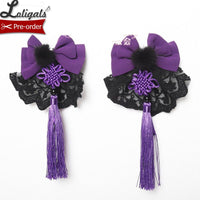 Fish in Dream ~ Qi Style Lolita Hairpin by Magic Tea Party ~ Pre-order