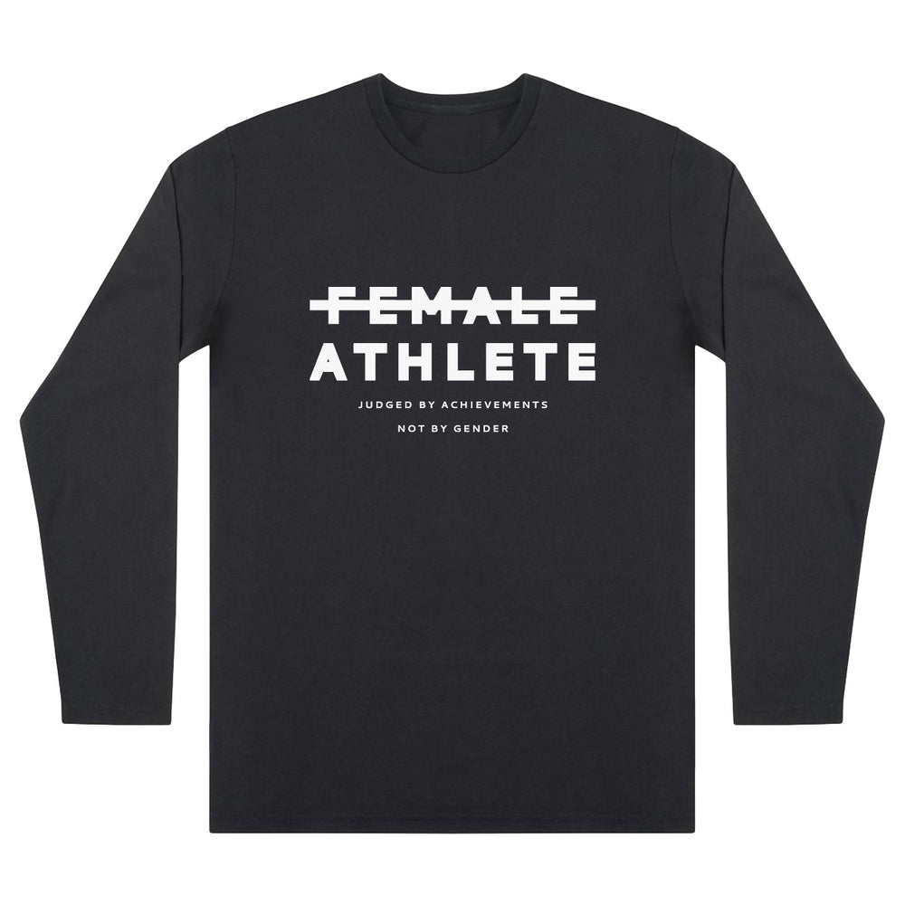 Female Athlete Long-Sleeve