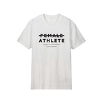 Shop_name The Female Athlete T-shirt Brand