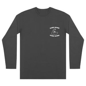 Hard Work Long-Sleeve