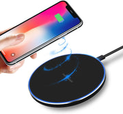 Wireless Charger For iPhone/Samsung/Huawei
