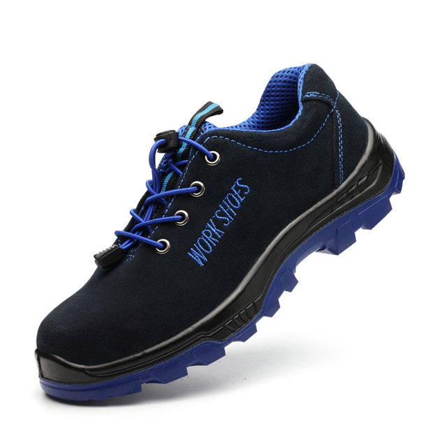 Viral Casual Work Shoes - Nextelect