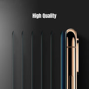 Diamond Full Coverage Screen Protector For iPhone