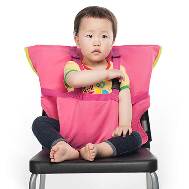 Incredible Portable Infant Highchair - Nextelect