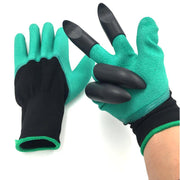 Handed Garden Genie Gloves - Nextelect