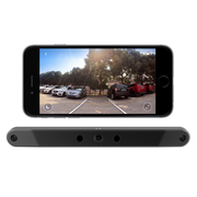 CONNECT TO ANDROID & IOSWORLDS MOST ADVANCED AUTOMOTIVE BACKUP CAMERAWaterproof High Definition Color Wide Viewing Angle