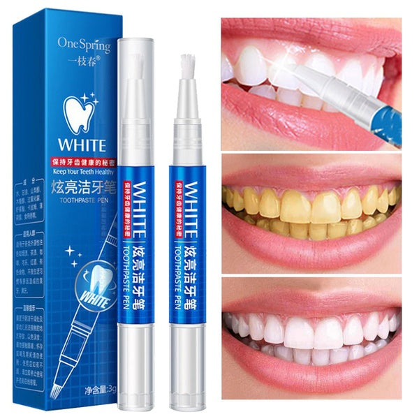 Fast Whitening Tooth Pen - Nextelect