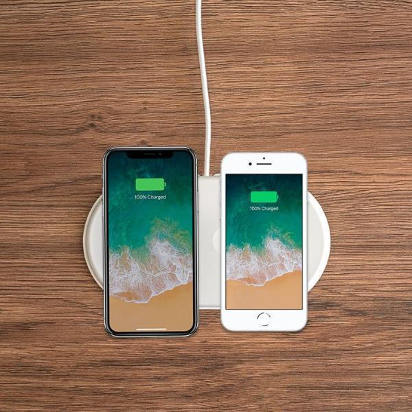 Apple iPhone, Apple Watch &  AirPods Wireless Charger - Nextelect