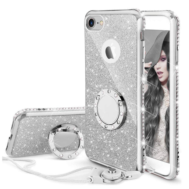 Diamond Phone Case For IPHONE 8/7