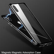 Premium Magnetic Phone Case For iPhone