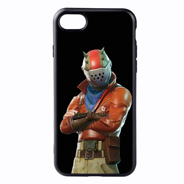 Fortnite Characters Phone Case