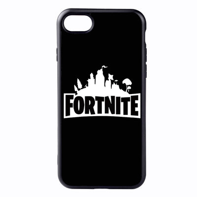 Fortnite Words Phone Case