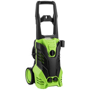 Homdox  3000PSI 1.7 GPM 1800W Electric Power Pressure Washer - Nextelect