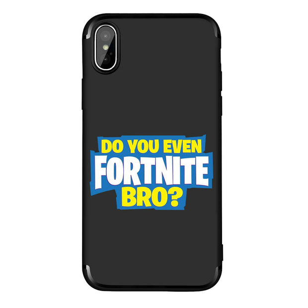 Battle Royale Fortnite Phone case For Iphone