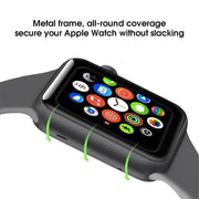 3D Curved Tempered Glass For Apple Watch