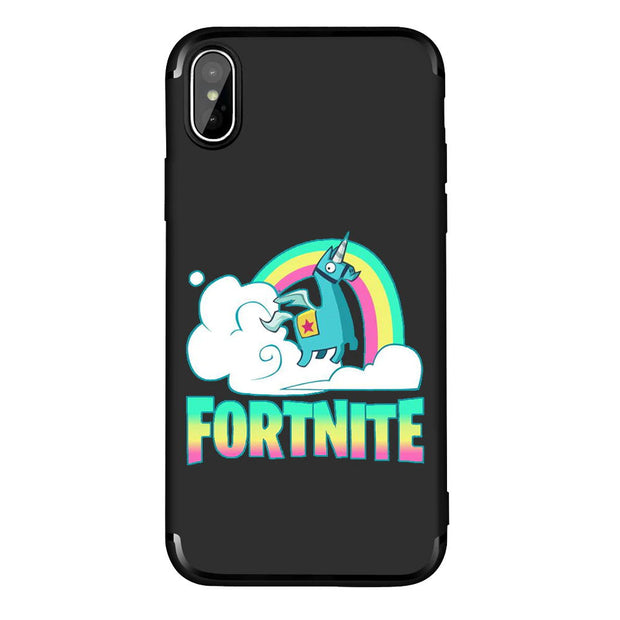 Battle Royale Fortnite Phone case