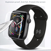 10D Full Cover Protector film For Apple Watch