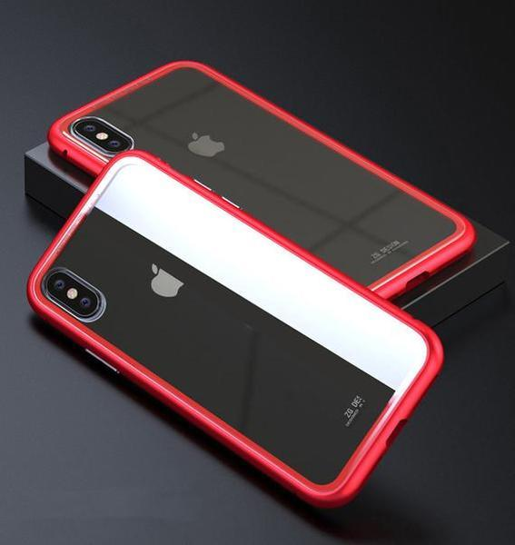 Ultra Slim Magnetic Anti-Shock Case - Nextelect