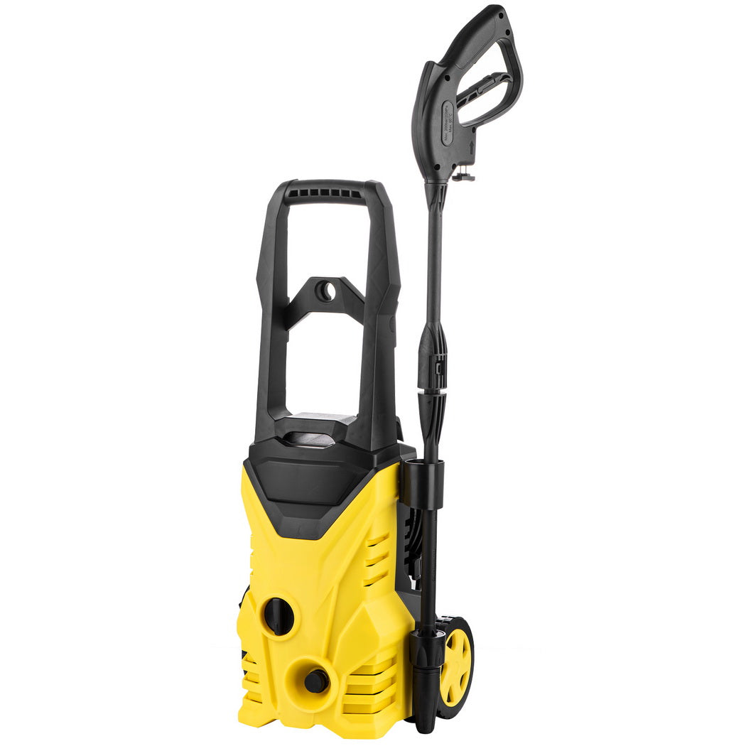 Dual Sprayer Electric High Pressure Washer 1600W 2000PSI 1.4GPM