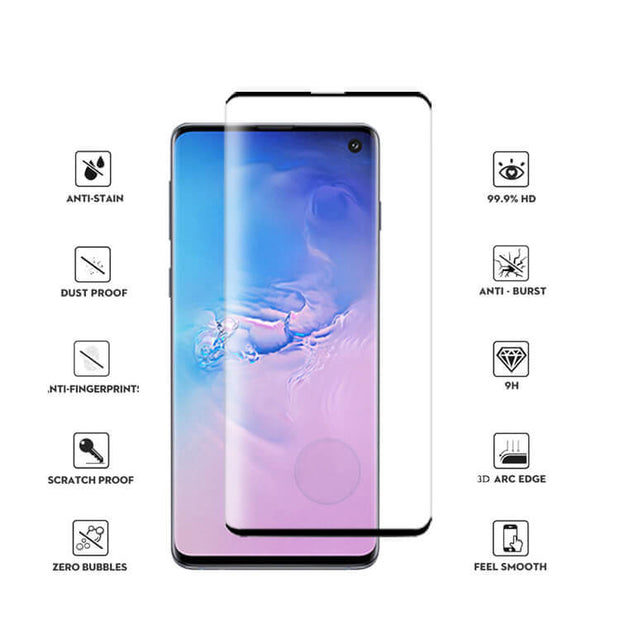 Full Screen Cover Protector