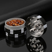 Metal Herb Tobacco Grinder - Nextelect