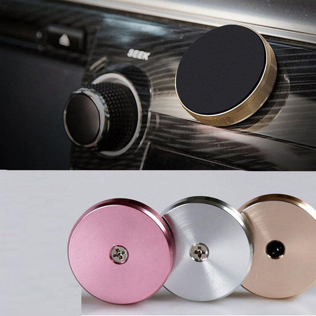 Car Magnetic Dashboard Cell  Phone Mount Holder - Nextelect