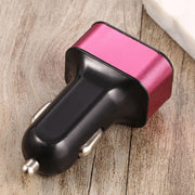 Car Charger Mobile Phone 3 Ports USB - Nextelect