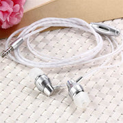 In-Ear Earbuds Handsfree Wired Headset - Nextelect