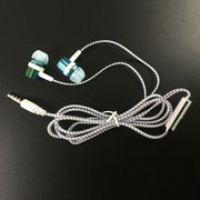 In-Ear Lightweight Wired Sport Earphone - Nextelect