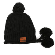Warm Knitted Bluetooth Beanie