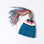 Bluetooth Music Beanie With Tassel
