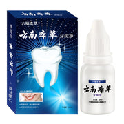Chinese Herbal Medicine Tooth Whitener Kit - Nextelect