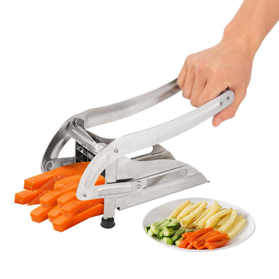 Stainless Steel Vegetable Slicer Chopper - Nextelect