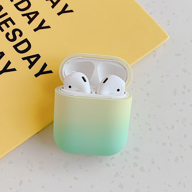 Gradient Protective Cover AirPods Case