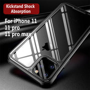Defense Shield Phone Case For iPhone