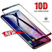 Samsung 10D Curved Full Screen Protector Tempered Film for Samsung