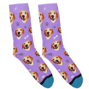 Customized Dog Socks - Nextelect