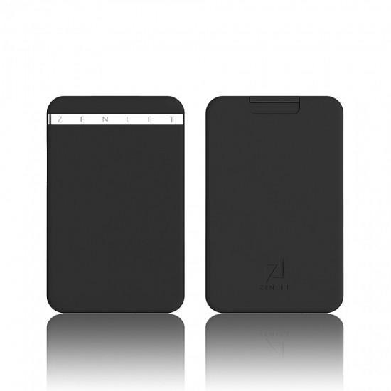The Minimalist & Ingenious Wallet with RFID-Blocking - Nextelect