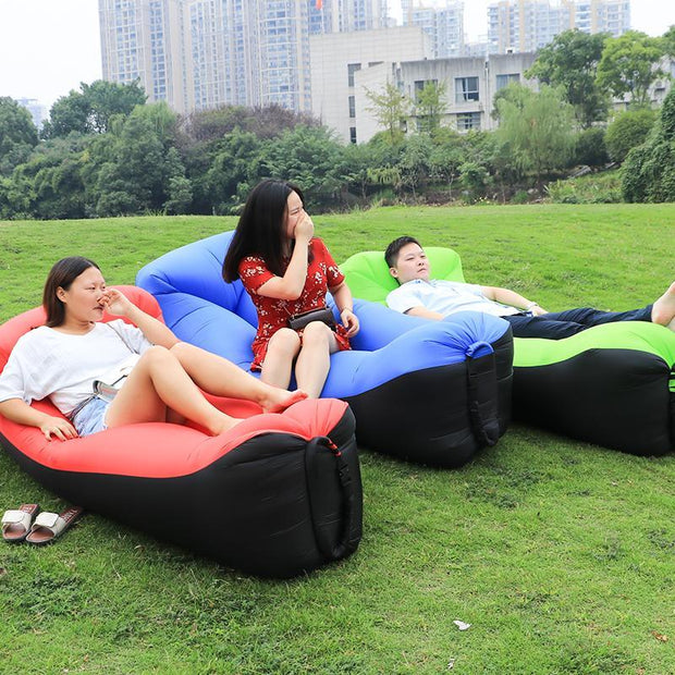 Pillow Air Sofa v3 2018 - Nextelect