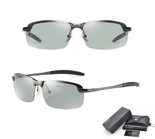 Photochromic Sunglasses -Free Shipping
