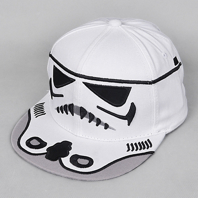 Storm Trooper Hat